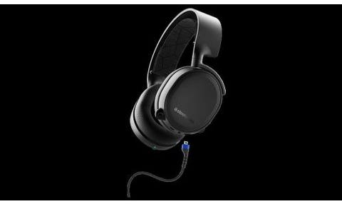 SteelSeries ARCTIS 3 BLUETOOTH 2019 Edition - Gaming Headset
