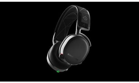 SteelSeries Arctis 7 2019 Edition Gaming Headset - Black