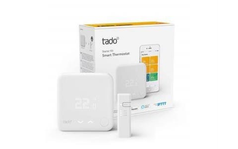 Tado Smart Thermostat - Starter Kit V3+