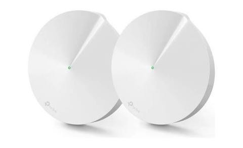 TP-Link AC1300 DECO HOME WIFI TWIN PACK