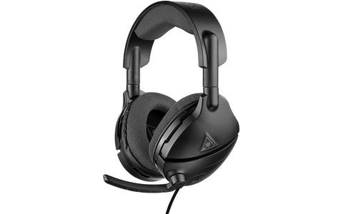 Turtle Beach FG, EF Atlas Three