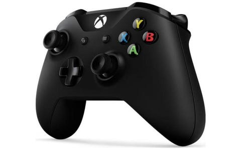 Xbox One Wireless Controller -Black