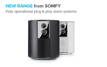 Explore our range from Somfy