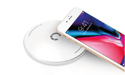 Cygnett Wireless Chargers