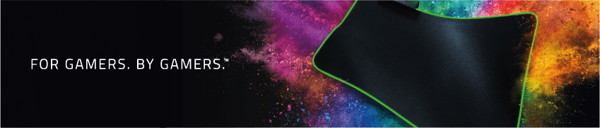Razer Gaming Mice & Mats